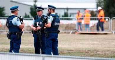 Nueva Zelanda reformará la ley de armas tras reciente atentado