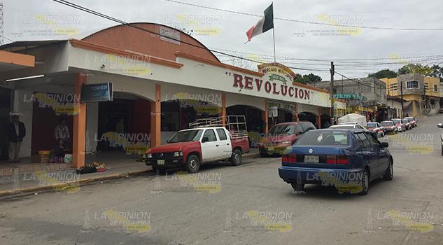 Pequeñas empresas a la quiebra por crisis en Tihuatlán