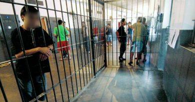 Piden actuar para detener la corrupción en los penales de Veracruz