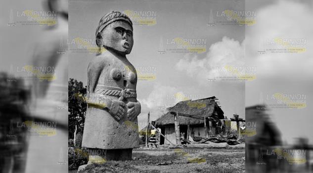 Pobladores de Castillo de Teayo reclaman piezas arqueológicas