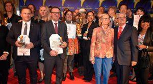 Premian en Berlín el documental Cozumel un paraíso en el Caribe Maya