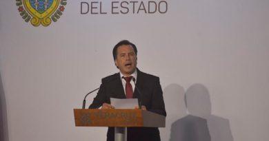 Presupuesto 2019 hace justicia a sectores vulnerables: Gobernador