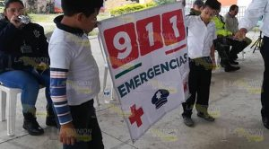 Promueven más escuelas seguras en Tihuatlán