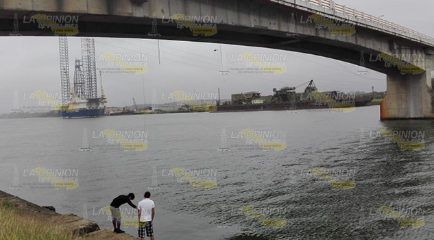 Puerto de Tuxpan es ideal para instalar mini-refinería
