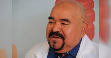 Rechaza Ramos Alor acusaciones por nepotismo en la Secretaría de Salud