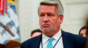 Renuncia el director de Comunicaciones de la Casa Blanca