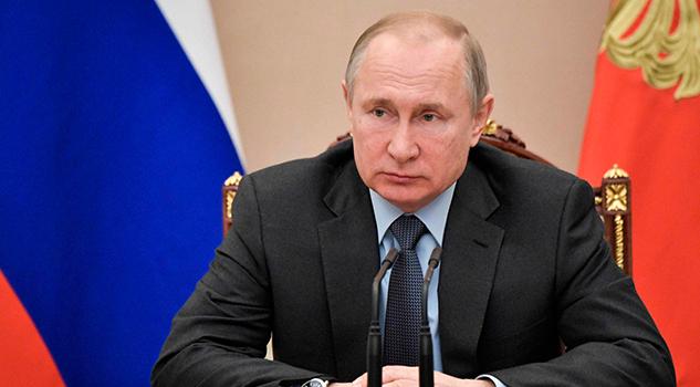Rusia castigará las ofensas a los símbolos patrios y las 'fake news'