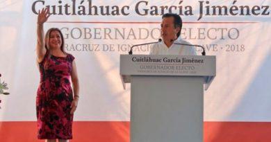 Se impidio a tiempo que Secretaria del Trabajo diera cargo a su hija CGJ