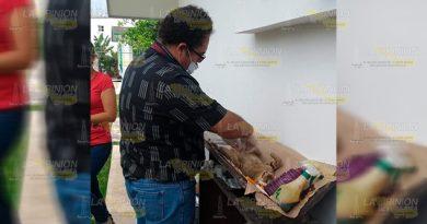 Se preparan para la jornada de esterilización en Castillo de Teayo