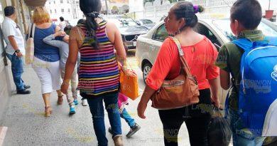 Sin resultados alertas de género en Tuxpan