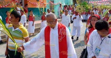 Tras 57 años de servicio, fallece el sacerdote Francisco Ordóñez