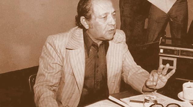 Tuxpeño Miguel Nazar Haro, el espía de la Dirección Federal de Seguridad