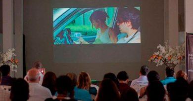 Van por 4º Festival de Cine Oro Negro en Veracruz