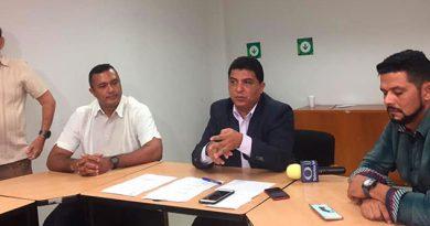 Veracruz sí participará en la Olimpiada Nacional 2019