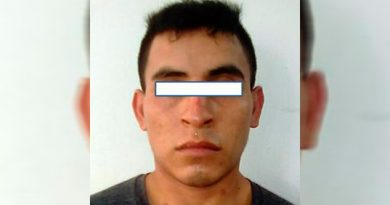 Vinculan a proceso a homicida del periodista Leobardo Vázquez