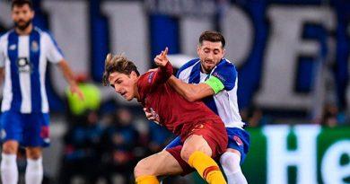 El Porto en cuartos de final de la Champions gracias al VAR