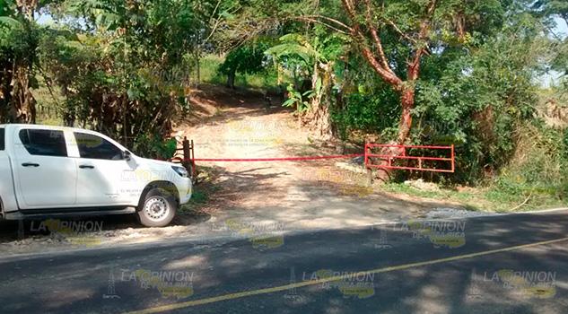 Tres presuntos criminales fueron asesinados en Misantla