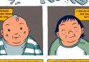 Este cómic explica lo que son los privilegios (no apto para sensibles)
