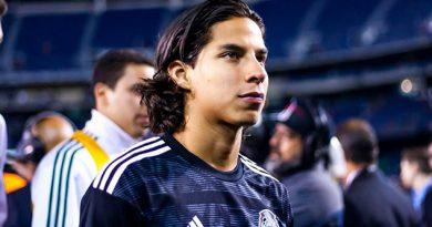 ¡Decidido! Diego Lainez no va a Copa Oro, competirá con la Sub-20 en el Mundial
