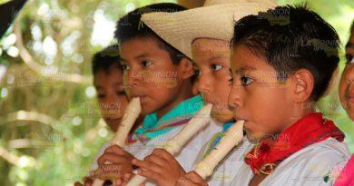 1 mdp para el Festival Kani Tajín en Papantla