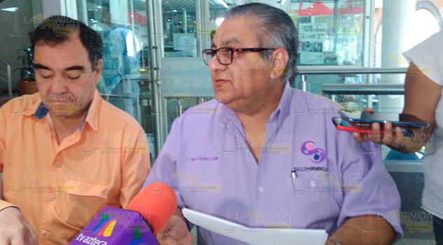 10 muertes anuales por humo de cigarro en Veracruz