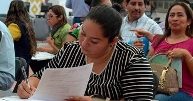 127 maestros del sistema Estatal y Federal de Veracruz, serán ascendidos a directores