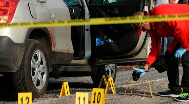 3 de cada 4 jarochos consideran inseguro a Veracruz