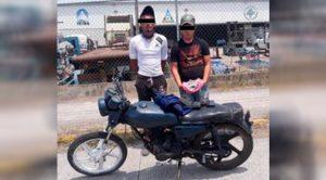 4 detenidos por asalto, delitos contra la salud y portación de arma en Veracruz y Córdoba