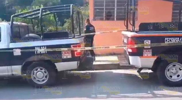 Ruletero decapitado en las inmediaciones de Patoltecoya, Huachinango
