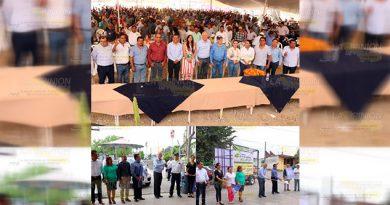 A fortalecer al sector citrícola, llama alcalde de Álamo