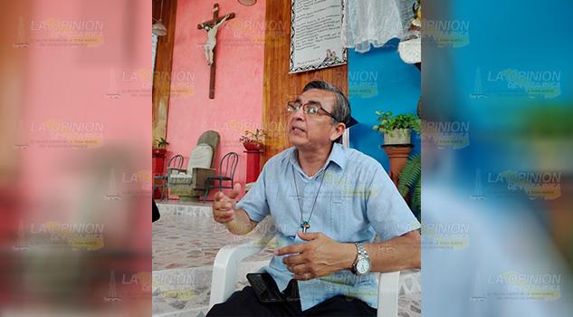 Abrazar el sacerdocio, entre vocación y dudas; Primera parte
