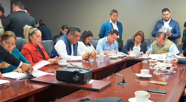 Accederán 20 municipios Veracruzanos al subsidio de Fortalecimiento para la Seguridad