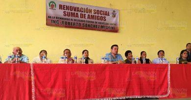 Acusan al diputado federal, Jaime Humberto Pérez Bernabe, de abandonar a comunidades