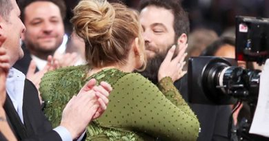 Adele y Simon Konecki se separan