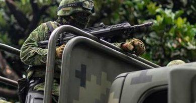 Agua Dulce, Veracruz, sí solicitará el respaldo de la Guardia Nacional