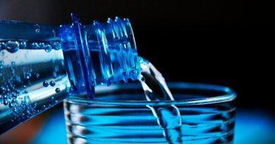 Agua mineral no es un riesgo: Peñafiel