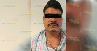 Ingresa al reclusorio de Poza Rica por destrozos en cantina de Tihuatlán