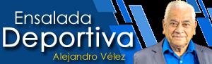 Ensalada Deportiva Alejandro Velez