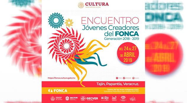 Alistan creadores del Fonca espectáculos en el Tajín y Papantla, Veracruz