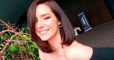 """""""No me van a ver en telenovelas"""": Ariadne Díaz"""