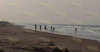 Boca de Lima, una buena alternativa para vacacionar en Semana Santa