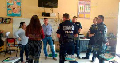 Buscan prevenir el delito cibernético en Coatzintla