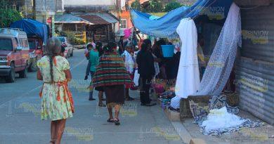 Buscan rescatar terreno para obra en beneficio del Mecatlán