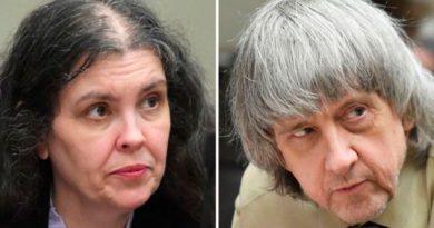 """Condenan a cadena perpetua a los padres de la """"casa de los horrores"""""""