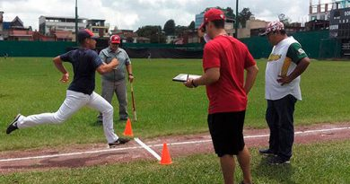 Chileros de Xalapa NT invita a su Tryout
