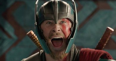 Chris Hemsworth se venga de los Avengers