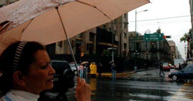 Clima 8 de abril México: frente frío 49 dejará lluvias en estos estados