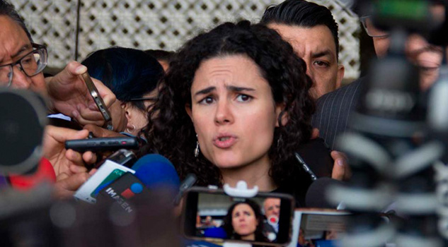 """""""Con la Reforma Laboral se busca haya justicia imparcial"""": Secretaria del Trabajo"""