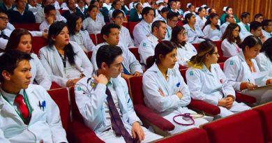 Delegación estatal del IMSS solicita médicos en Veracruz Norte