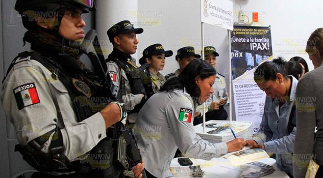 Delincuentes ganan terreno en Poza Rica